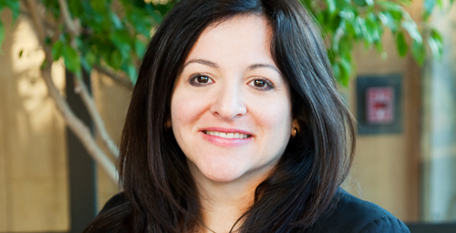 Gloriana González